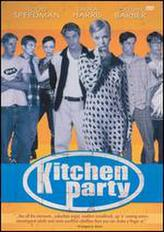 Kitchen Party showtimes and tickets