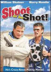 Shoot Or Be Shot showtimes and tickets