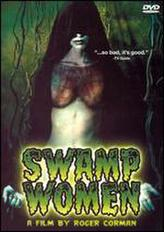 Swamp Women showtimes and tickets