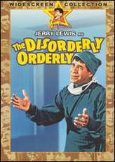 The Disorderly Orderly showtimes and tickets