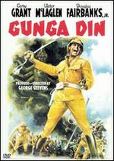 Gunga Din showtimes and tickets