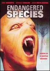 Endangered Species showtimes and tickets