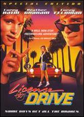 License to Drive showtimes and tickets