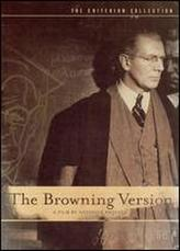 The Browning Version showtimes and tickets