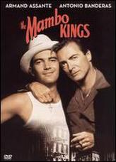 The Mambo Kings showtimes and tickets