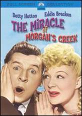 The Miracle of Morgan's Creek showtimes and tickets