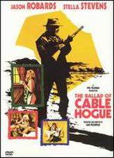 The Ballad of Cable Hogue showtimes and tickets