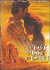 The Last Place on Earth showtimes and tickets