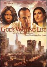 God's Waiting List showtimes and tickets