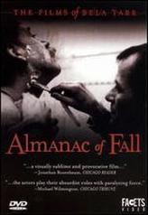 Almanac of Fall showtimes and tickets