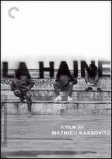 La Haine showtimes and tickets