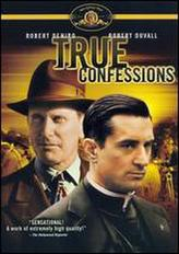 True Confessions showtimes and tickets
