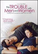 The Trouble with Men and Women showtimes and tickets