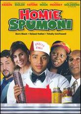 Homie Spumoni showtimes and tickets