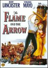 The Flame and the Arrow showtimes and tickets