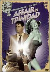 Affair in Trinidad showtimes and tickets