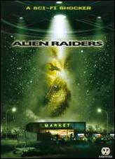 Alien Raiders showtimes and tickets