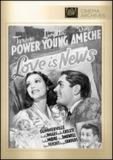 Love Is News showtimes and tickets