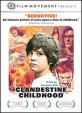Clandestine Childhood showtimes and tickets