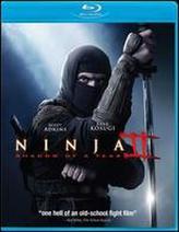 Ninja II: Shadow of a Tear showtimes and tickets