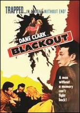 Blackout (1954) showtimes and tickets