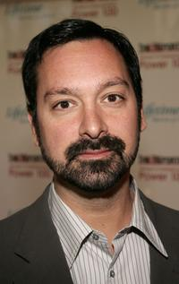 James Mangold attends the 14th annual Hollywood Reporter Women.