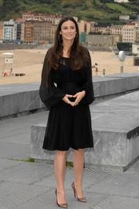 Demi Moore at the 55th San Sebastian International Film Festival, attends a photocall for