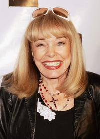 Terry Moore at the party to celebrate Showtime's series
