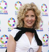 Nancy Allen at the