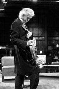 Jimmy Page in