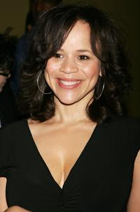 Rosie Perez at the after party of