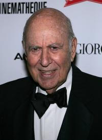 Carl Reiner at the 21st Annual American Cinematheque Award.