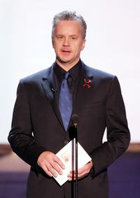 Tim Robbins at the11th Annual Screen Actors Guild Awards.