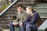 Steve Carell and Alison Pill in