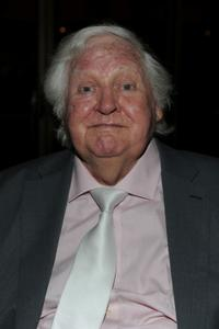 Ken Russell at the 35th Anniversary of the Who's