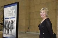 Veronica Cartwright at the special 20th Anniversary screening and DVD release of