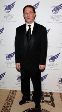 Richard Thomas at the American Theatre Wing Annual Spring Gala.