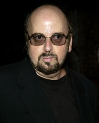 James Toback at the Hamptons Magazine after party for the premiere of
