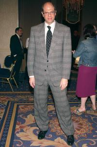 Stephen Tobolowsky at the 68th Annual Drama League Annual Awards Luncheon.