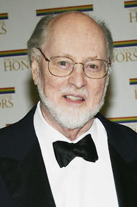 John Williams at the 27th Annual Kennedy Center Honors in Washington.