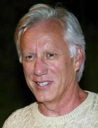 James Woods at the Emmy Kick Off Party.