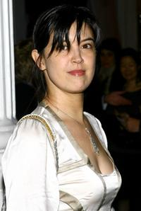 Phoebe Cates at the