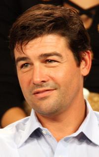 Kyle Chandler at the 2006 Summer Television Critics Association Press Tour.