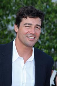 Kyle Chandler at the NBC All-Star Party during the 2007 Summer Television Critics Association Press Tour.