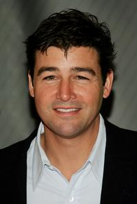 Kyle Chandler at the NBC Upfronts.