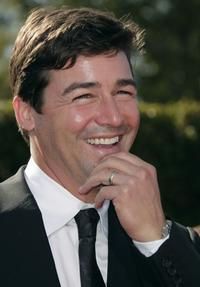 Kyle Chandler at the 59th Annual Primetime Emmy Awards.