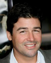 Kyle Chandler at the premiere of