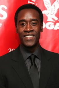 Don Cheadle at the 2006 DGA Honors in N.Y.