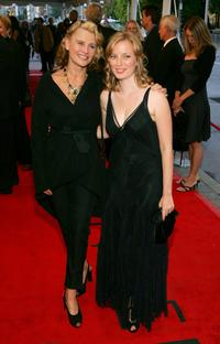 Julie Christie and Sarah Polley at the Toronto International Film Festival gala for