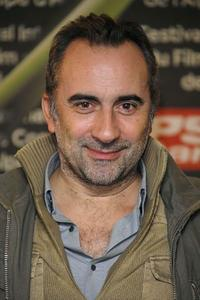 Antoine Dulery at the 10th Comedian Film Festival.